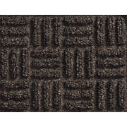 Andersen Waterhog Masterpiece Select Polypropylene Indoor Wiper Mat, 6' x 20', Nutmeg with Cleated Backing