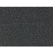 Anderson Frontier Vinyl Outdoor Scraper Mat 4' x 6' Dark Gray