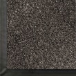 Anderson Impressionist Olefin Fiber Indoor Floor Mat, 2' x 3', Salt/Pepper