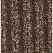 Anderson Cobblestone™ Polypropylene Indoor Floor Mat, 4' x 60', Brownstone