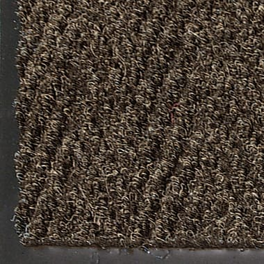Anderson Victory™ Polypropylene Indoor Floor Mat, 4' x 10', Brown