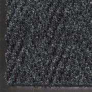 Anderson Victory™ Polypropylene Indoor Floor Mat, 3' x 10', Charcoal