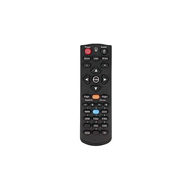 Optoma BR-5042L Laser and Mouse Remote Control For W304M