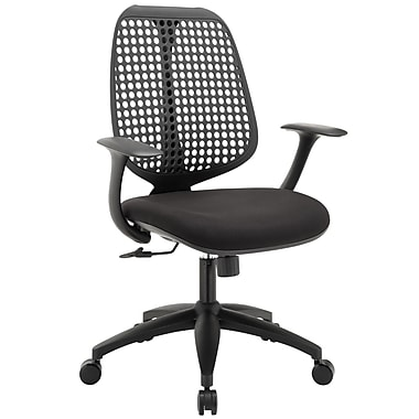 Modway Reverb Molded Padded Foam Mid Back Office Chairs