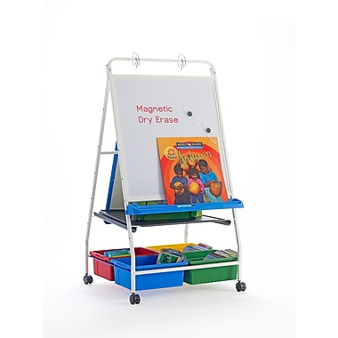 Copernicus Classic Royal Reading/Writing Center with Standard Tub Pack