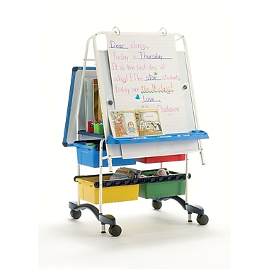 Copernicus Royal Reading/Writing Center with Standard Tub Pack