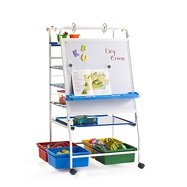 Copernicus Expanded Storage Royal Reading/Writing Center with Standard Tub Pack
