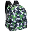 Wildkin Ashley Camo Macropak Backpack