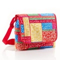 Miquelrius Agatha Ruiz De La Prada Word Search Satchel