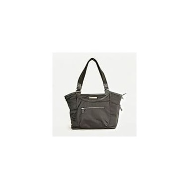 Clark & Mayfield Bellevue Laptop Tote Bag; Black