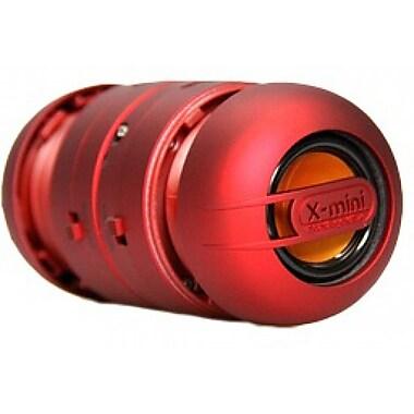 XMI XAM15R Mini Max Duo Speaker, Red