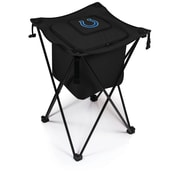 "Picnic Time® NFL Licensed Sidekick ""Indianapolis Colts"" Digital Print Polyester Cooler, Black"
