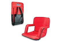 NFL Licensed Polyester Portable Adjustable Seats