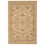 Karastan® Sierra Mar Ventana New Zealand Wool Rug, 8' x 10', Maize