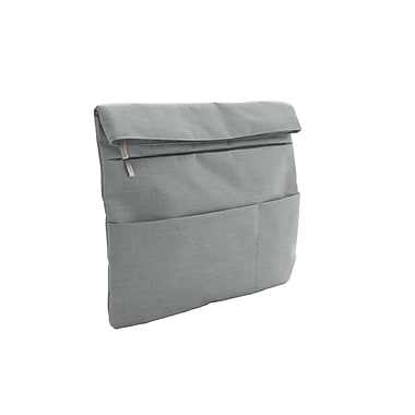 Greenwitch Shoulder Bag, Grigio