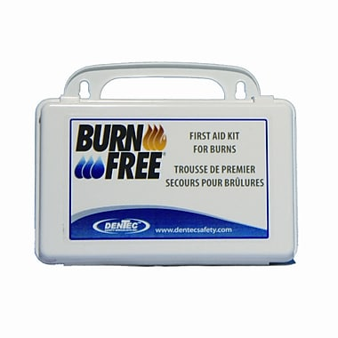 Shield Emergency Burn Care First Aid Kit