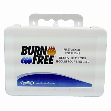 Shield Multi-Purpose Burn Care First Aid Kit