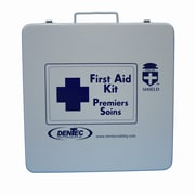Shield Schedule (9)1 Regulation First Aid Kit, Ontario, 6-15 Persons