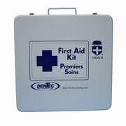 Shield – 1 trousse à la réglementation de premiers soins Schedule (9), Ontario, 6 à 15 personnes