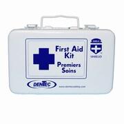 Shield – Trousse de premiers soins conforme au paragraphe 8(1), Ontario, 1 à 5 personnes, boîtier en plastique