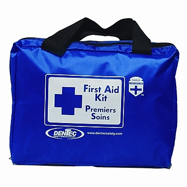Shield Hockey First Aid Kit (Sports #2) Approved by H.D.C.O