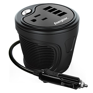 Energizer 180W Cup Inverter