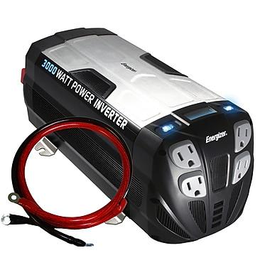Energizer - Convertisseur de 3000 W