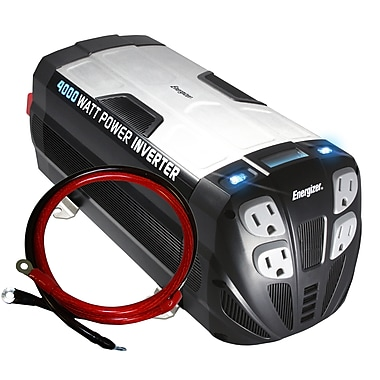 Energizer 4000W Power Inverter