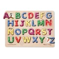 Melissa & Doug® Spanish Alphabet Sound Puzzle, 27 Pieces