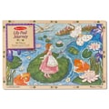 Melissa & Doug® Lily Pad Journey Jigsaw Puzzle, 96 Pieces
