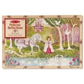 Melissa & Doug® Pastoral Princess Jigsaw Puzzle, 96 Pieces