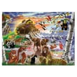 Melissa & Doug® After the Flood Cardboard Jigsaw Puzzle, 500 Pieces