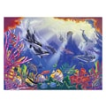 Melissa & Doug® Majestic Depths Cardboard Jigsaw Puzzle, 300 Pieces