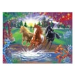 Melissa & Doug® River Run Cardboard Jigsaw Puzzle, 300 Pieces