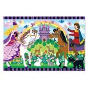 Melissa & Doug® Fairy Tale Friendship Floor Puzzle, 24 Pieces