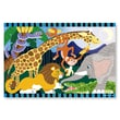 Melissa & Doug® Safari Social Floor Puzzle, 24 Pieces