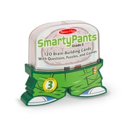 Melissa & Doug® Smarty Pants™ 3rd Grade Card Set