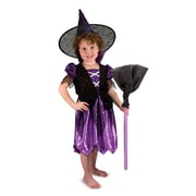 Melissa & Doug® Witch Role Play Costume Set