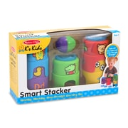 Melissa & Doug® Smart Stacker Learning Toy