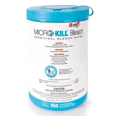 Medline® Micro-Kill™ Bleach Germicidal Wipes, 7