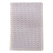 "Medline® 3-Ply Tissue Professional Towel, 13"" x 18"", White"