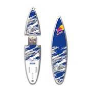 EP Memory Red Bull Surfdrive 16GB USB 2.0 Flash Drive, Blue Camo