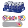 EP Memory 24/Pack Red Bull Blue Energy Drink & SnowDrive 8GB USB 2.0 Flash Drive, Yellow Plaid