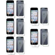 Insten® 915783 5 Piece Screen Protector Bundle For Apple iPod Touch 5th Generation