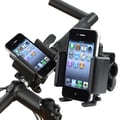 Insten® Universal Bicycle Phone Holder, Black