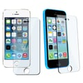 Insten® Tempered Glass Screen Protector For Apple iPhone 5/5S/5C