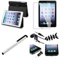 Insten® 1155875 7 Piece Tablet Case Bundle For Apple iPad Mini/ iPad Mini With Retina Display