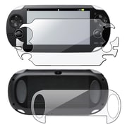 Insten® Full Body Reusable Screen Protector For Sony PSP Vita