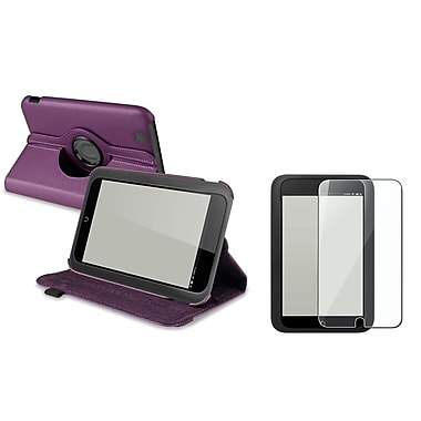 Insten® 967285 2 Piece Tablet Case Bundle For Barnes & Noble Nook HD