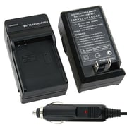 Insten® BSAM85STCS01 Compact Battery Charger Set For Samsung IA-BP85ST